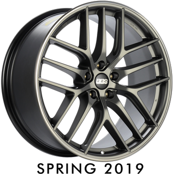 Platinum, Polished Stainless Steel Rim Portector