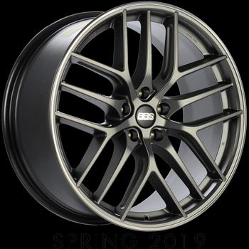 Platinum, Polished Stainless Steel Rim Portector